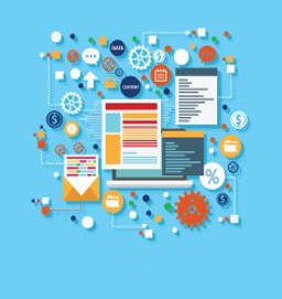Long-form content writing services - quality content